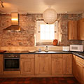 Keepers Cottage – Kitchen